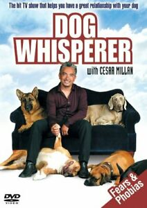 Dog-Whisperer-Fears-And-Phobias-DVD-DVD-SQLN-The-Cheap-Fast-Free-Post