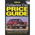 2014 Collector Car Price Guide by Editors of Old Cars Report Price Guide (CD-ROM, 2013)