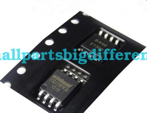 20//50//100pcs W25Q128FVSSIG New Genuine Winbond SOP-8 ICs 25Q128FVSG Wholesale