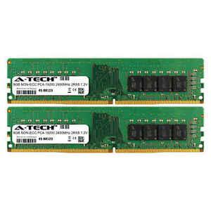 16GB Kit 2x 8GB für Dell Optiplex 3046 3050 5050 5055 7040 7050 7060 RAM Speicher