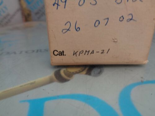 Details about  /CLARK SYLVANIA KPMA-21 CONTACT POLE KIT NIB