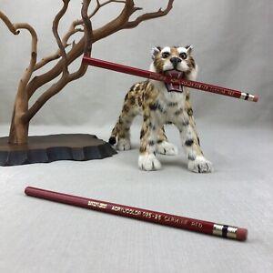 Blackfeet-Indian-Pencils-Vintage-Acrylicolor-025-26-Carmine-Red