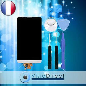 Ecran-vitre-complet-pour-LG-G3-D855-blanc-vitre-tactile-ecran-LCD-outils