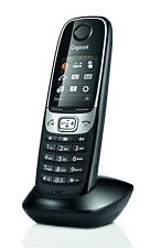 Gigaset C620H Additional Handset Cordless DECT GAP Digital Home Phone Black