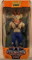Biker Mice From Mars - Giant Mega Mice 12 Vinnie By Galoob (misb)