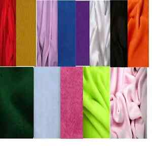 Anti-Pil-Polar-Fleece-Fabric-soft-warm-per-metre-Plain
