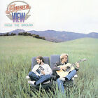 A View from the Ground by America (CD, Jun-2006, Magic)