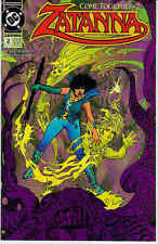 Zatanna # 2 (of 4) (Esteban Maroto) (Estados Unidos, 1993)
