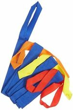 "Short Walking Rope w/ 6 Colorful Handles for Children, 68"" by Brand New World"