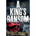 A King's Ransom by Sharon Penman (Paperback, 2015)
