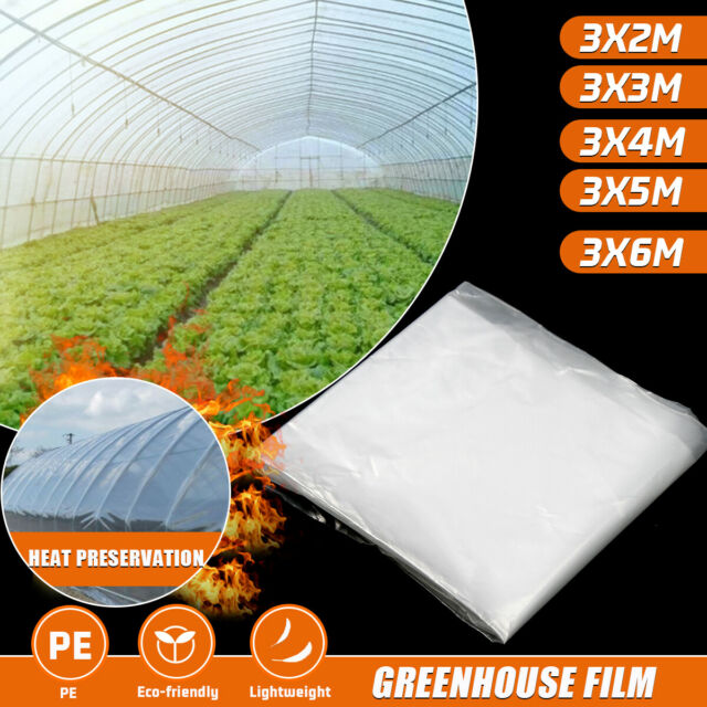 Poly Patching Tape Greenhouse Repair Heavy Duty 6 mil UV and Weather Resistant