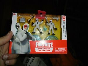 Fortnite Battle Royale Collection Duo Wild Card Diamonds And Clubs Brand New
