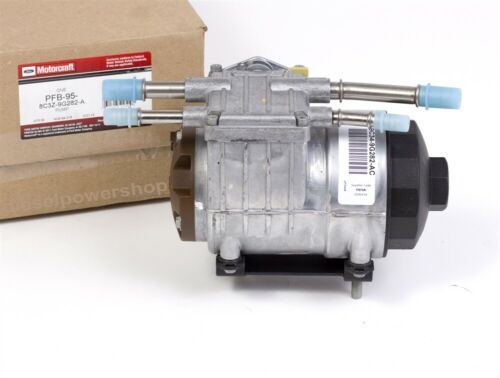 OEM Genuine Ford Motorcraft HFCM Fuel Pump Assembly For 08-10 6.4 Powerstroke