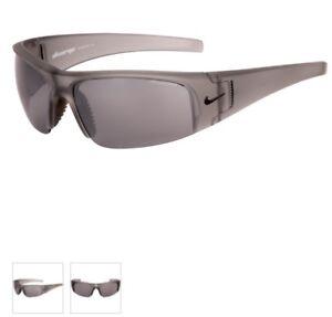 b2f0fcc72dd5 Image is loading Nike-Overpass-Nylon-Rectangle-Sunglasses-EV0325-UNISEX