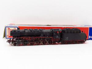 Locomotive Vapeur Jouef Decapod 150 Db 44 183 - Ref. 8742 Echelle H0 1/87