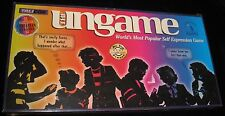 THE UNGAME WORLD'S MOST POPULAR SELF EXPRESSION GAME NEW & SEALED 2002 EDITION