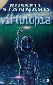 Stannard-Russell-Virtutopia-Very-Good-Book