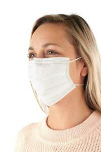 DISPOSABLE FINNIE MEDICAL MASKS  - Free Shipping across Canada Canada Preview