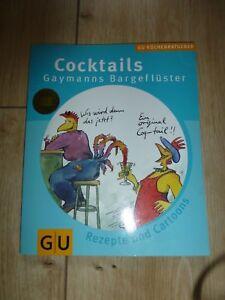 Cocktails, Gaymanns Bargeflüster von Peter Gaymann (2003, Taschenbuch) - Rheinberg, Deutschland - Cocktails, Gaymanns Bargeflüster von Peter Gaymann (2003, Taschenbuch) - Rheinberg, Deutschland