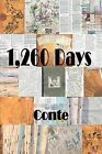 1,260 Days: Enoch's Story as Told to Conte by Craig Conte (Paperback / softback, 2012)