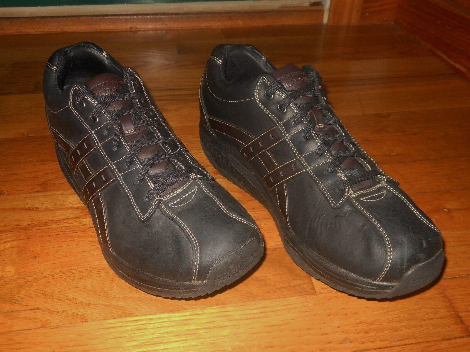SKECHERS Shape-Ups Overhaul men's toning shoes - Sz 12 EW - Excellent cond