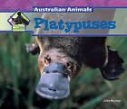 Platypuses by Julie Murray (Hardback, 2011)