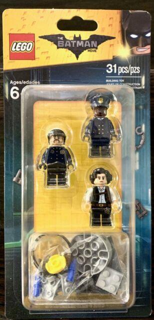 Brand New Sealed Lego 853651 The LEGO Batman Movie Accessory Set