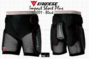 DAINESE-UNDERWEAR-IMPACT-SHORT-PLUS-SKATING-AND-WINTERSPORTS-SOFT-PROTECTOR-XL
