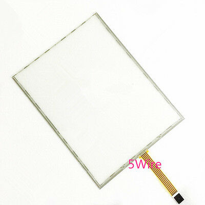 Touch Digitizer Glass for ELO TF075 E011881 SCN-A5-FLT12.1-Z01-0H1-R C70L43721