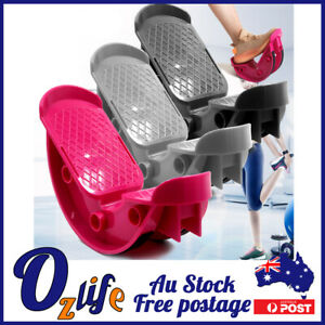 Foot Stretch Calf Stretcher Yoga Fitness Exercise Massage Board Gear AU Stock
