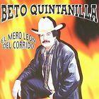 El Mero Leon del Corrido by Beto Quintanilla (CD, Dec-2001, WEA (Distributor))