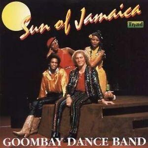 Goombay-Dance-Band-sun-of-Jamaica-Compilation-14-tracks