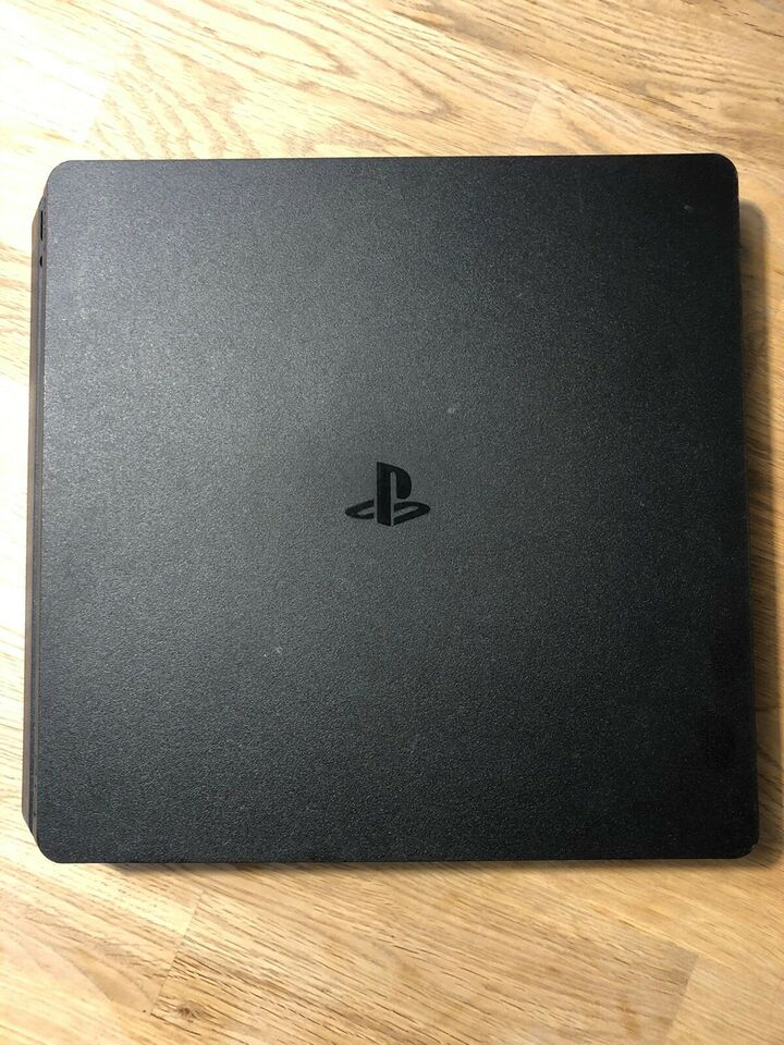 Playstation 4, Perfekt