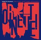 Ornette ( 3 Bonus Tracks) Audio CD