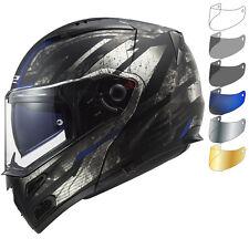 05557c6a item 4 LS2 FF324 Metro Evo P/J Buzz Flip Front Motorcycle Motorbike Helmet  & FREE Visor -LS2 FF324 Metro Evo P/J Buzz Flip Front Motorcycle Motorbike  Helmet ...