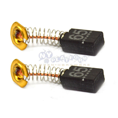 Carbon Brushes For Makita CB50 CB51 CB76 1900B 6400NB 4014B 4300BA 6400NB Tool.