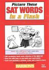 Picture These SAT Words in a Flash 3rd Edition by Philip Geer (english)