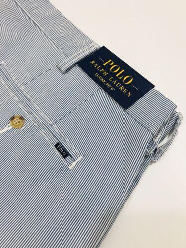 Pantaloncini Fit Rrp Lauren Classic 42 109 taglia Ralph £ rtzaPqwnr