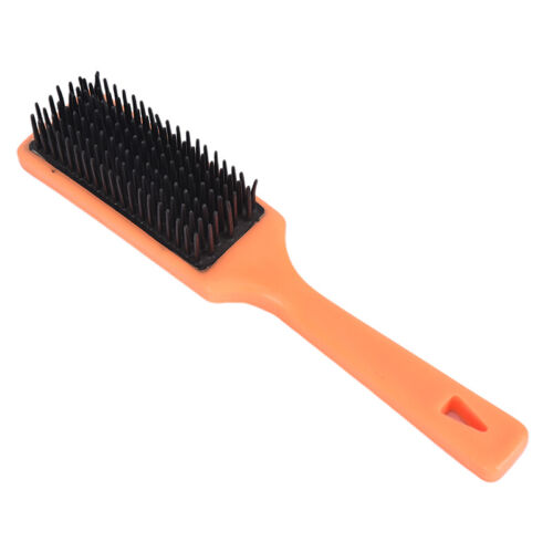 Details about  /Mane and Tail De-tangle brush Tangle Wrangler Horse Cleaning Tool Massage Grh3
