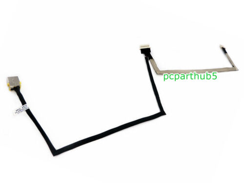 Acer Aspire Ultrabook S3-MS2346 S3-371 DC POWER JACK w// CABLE 50.13B23.007 PORT