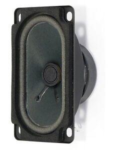 Visaton-Sc-5-9-Om-5-x-9-cm-8-Ohm-Broadband-Speaker-070490