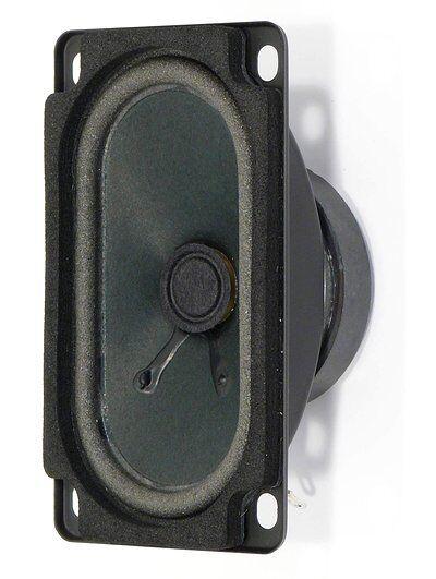 Visaton Sc 5.9 Om 5 x 9 cm 8 Ohm Broadband Speaker 070490