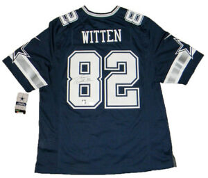 1a711e88a Image is loading JASON-WITTEN-SIGNED-AUTOGRAPHED-DALLAS-COWBOYS-NIKE-LIMITED -