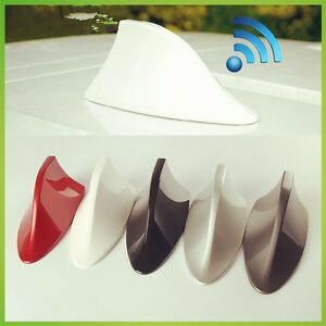 Special-With-Blank-Radio-Shark-Fin-Antenna-Aerial-Signal-3M-For-Nissan-Qashqai