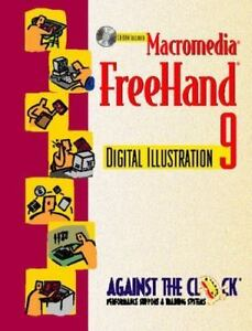 Macromedia-Freehand-9-Digital-Illustration-ExLibrary