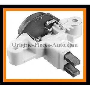 Regulateur Pour Alternateur Peugeot   106 306 405 406 806 Citroen Mercedes Bosch