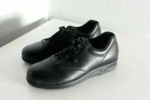 SAS-B7918315-Tripad-Comfort-Black-Women-039-s-Orthopedic-Shoes-Sz-10-N-208