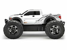 LRP-HPI Savage Mini XS Flux Brushless 1:10 Ford Raptor RTR 2,4Ghz