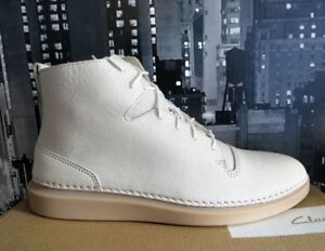 Clarks Winter Boots Fashion Trainer