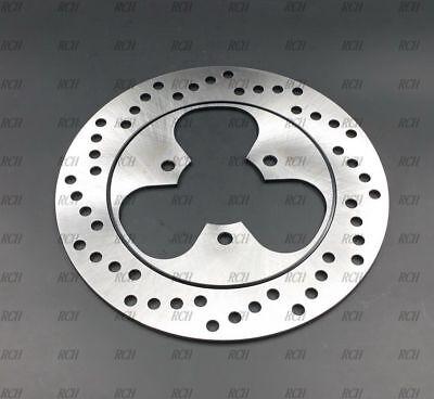 Rear Disc Brake Rotor Honda TRX300EX /& TRX300X Sportrax /& TRX250X Fourtrax